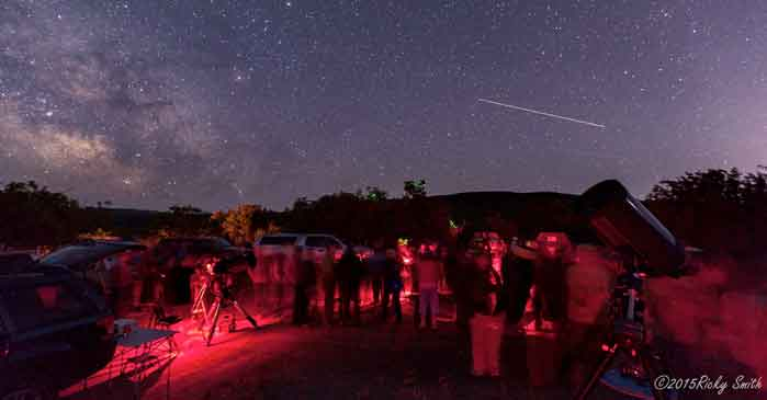 Black Canyon Star Party